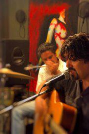 garza singing